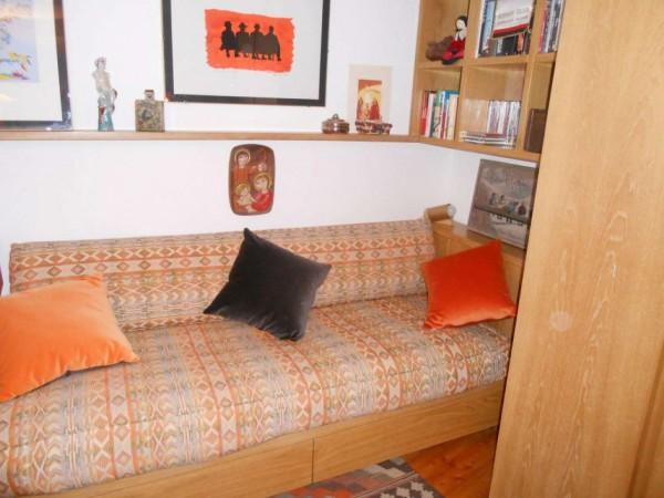 Appartamento in vendita a Courmayeur, Adiacenze Comprensorio Sciistico, Arredato, 35 mq - Foto 40