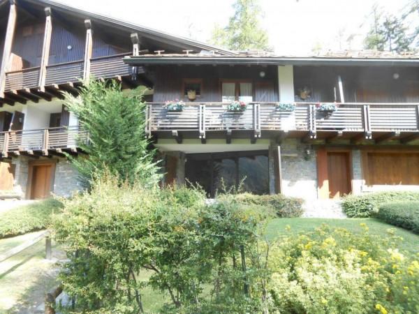 Appartamento in vendita a Courmayeur, Adiacenze Comprensorio Sciistico, Arredato, 35 mq - Foto 26
