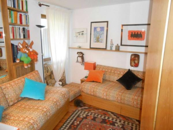 Appartamento in vendita a Courmayeur, Adiacenze Comprensorio Sciistico, Arredato, 35 mq - Foto 38