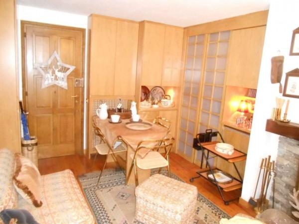 Appartamento in vendita a Courmayeur, Adiacenze Comprensorio Sciistico, Arredato, 35 mq - Foto 67
