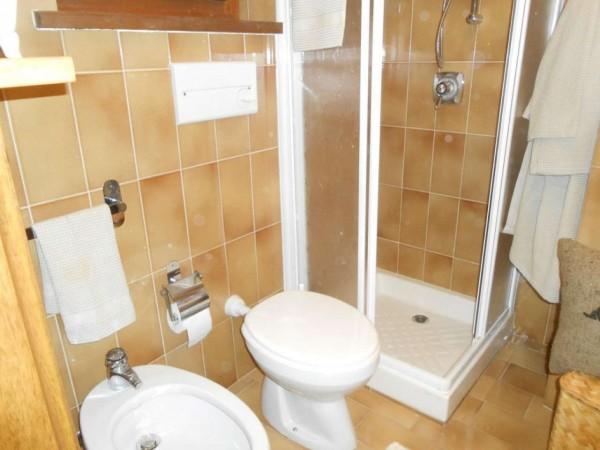 Appartamento in vendita a Courmayeur, Adiacenze Comprensorio Sciistico, Arredato, 35 mq - Foto 60