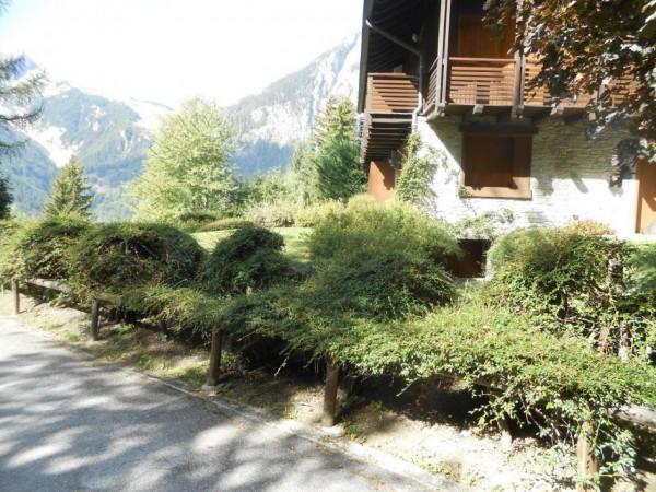 Appartamento in vendita a Courmayeur, Adiacenze Comprensorio Sciistico, Arredato, 35 mq - Foto 24