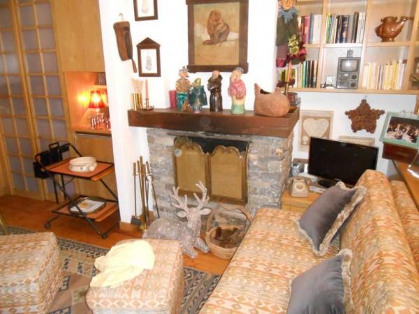 Appartamento in vendita a Courmayeur, Adiacenze Comprensorio Sciistico, Arredato, 35 mq - Foto 44