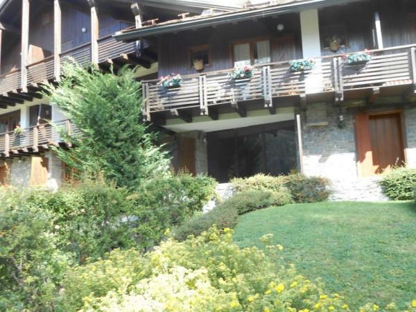 Appartamento in vendita a Courmayeur, Adiacenze Comprensorio Sciistico, Arredato, 35 mq - Foto 25