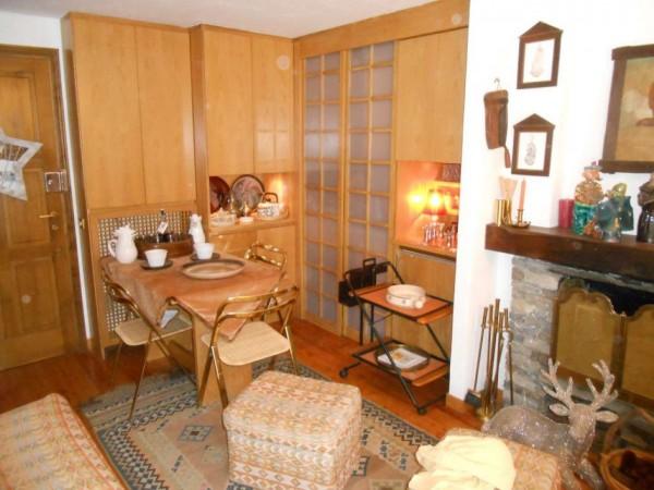 Appartamento in vendita a Courmayeur, Adiacenze Comprensorio Sciistico, Arredato, 35 mq - Foto 46