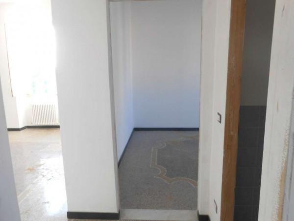 Appartamento in vendita a Genova, Inizio Via  Borzoli, 112 mq - Foto 50