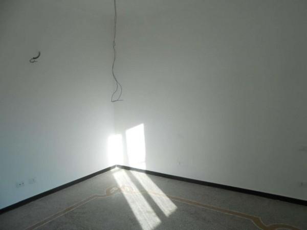 Appartamento in vendita a Genova, Inizio Via  Borzoli, 112 mq - Foto 46