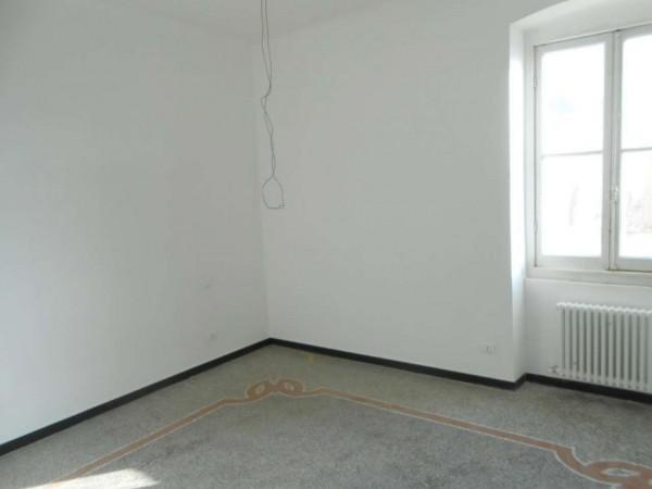 Appartamento in vendita a Genova, Inizio Via  Borzoli, 112 mq - Foto 17