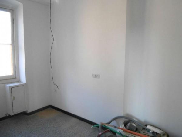 Appartamento in vendita a Genova, Inizio Via  Borzoli, 112 mq - Foto 28