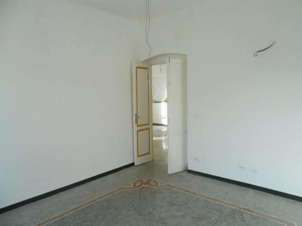 Appartamento in vendita a Genova, Inizio Via  Borzoli, 112 mq - Foto 16