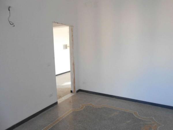 Appartamento in vendita a Genova, Inizio Via  Borzoli, 112 mq - Foto 20