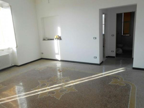Appartamento in vendita a Genova, Inizio Via  Borzoli, 112 mq - Foto 34