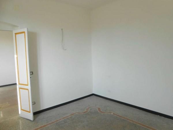 Appartamento in vendita a Genova, Inizio Via  Borzoli, 112 mq - Foto 44