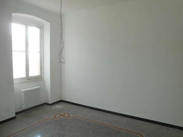 Appartamento in vendita a Genova, Inizio Via  Borzoli, 112 mq - Foto 47