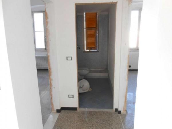 Appartamento in vendita a Genova, Inizio Via  Borzoli, 112 mq - Foto 24