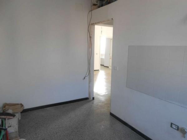 Appartamento in vendita a Genova, Inizio Via  Borzoli, 112 mq - Foto 29