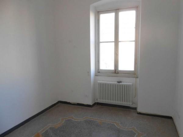 Appartamento in vendita a Genova, Inizio Via  Borzoli, 112 mq - Foto 21