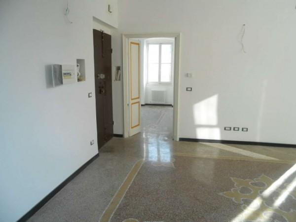 Appartamento in vendita a Genova, Inizio Via  Borzoli, 112 mq - Foto 38