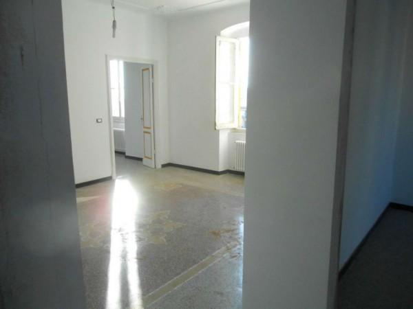 Appartamento in vendita a Genova, Inizio Via  Borzoli, 112 mq - Foto 51