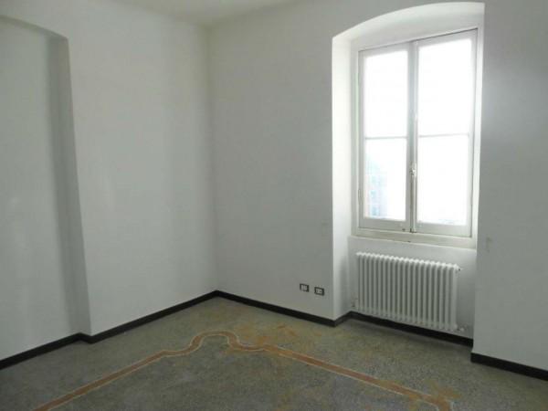 Appartamento in vendita a Genova, Inizio Via  Borzoli, 112 mq - Foto 13