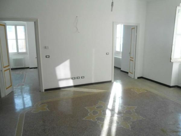 Appartamento in vendita a Genova, Inizio Via  Borzoli, 112 mq - Foto 36