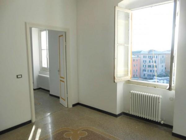 Appartamento in vendita a Genova, Inizio Via  Borzoli, 112 mq - Foto 33