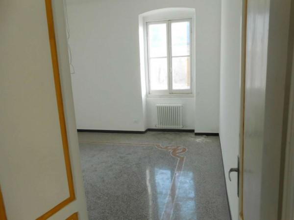 Appartamento in vendita a Genova, Inizio Via  Borzoli, 112 mq - Foto 18