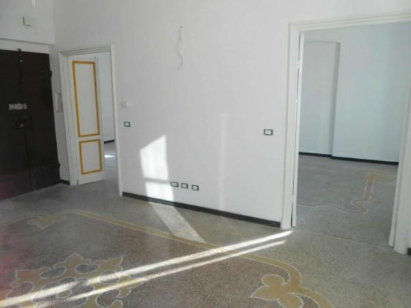 Appartamento in vendita a Genova, Inizio Via  Borzoli, 112 mq - Foto 57