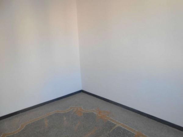 Appartamento in vendita a Genova, Inizio Via  Borzoli, 112 mq - Foto 48