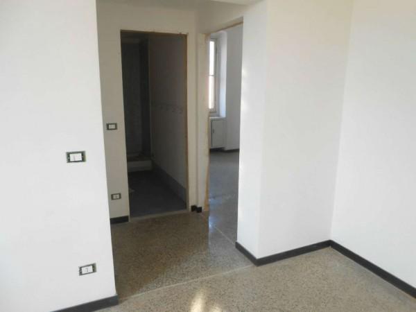 Appartamento in vendita a Genova, Inizio Via  Borzoli, 112 mq - Foto 26