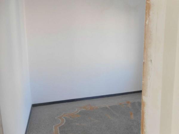 Appartamento in vendita a Genova, Inizio Via  Borzoli, 112 mq - Foto 23