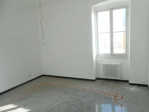 Appartamento in vendita a Genova, Inizio Via  Borzoli, 112 mq - Foto 32