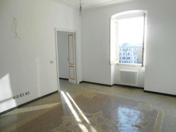 Appartamento in vendita a Genova, Inizio Via  Borzoli, 112 mq - Foto 56