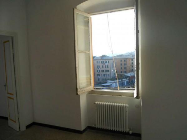 Appartamento in vendita a Genova, Inizio Via  Borzoli, 112 mq - Foto 10