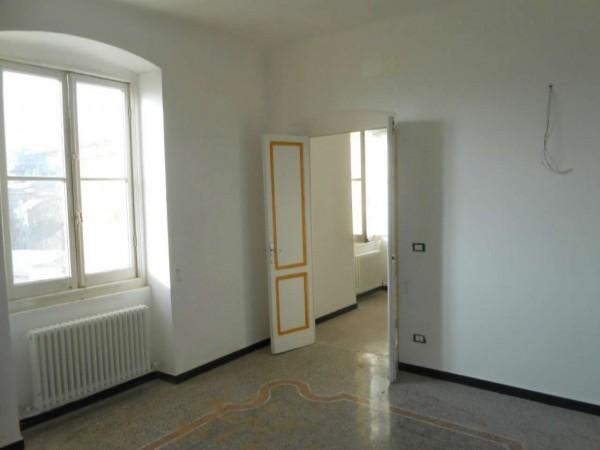 Appartamento in vendita a Genova, Inizio Via  Borzoli, 112 mq - Foto 45