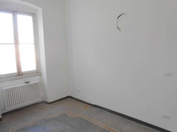Appartamento in vendita a Genova, Inizio Via  Borzoli, 112 mq - Foto 22