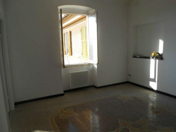 Appartamento in vendita a Genova, Inizio Via  Borzoli, 112 mq - Foto 31