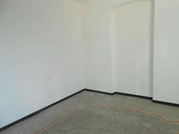 Appartamento in vendita a Genova, Inizio Via  Borzoli, 112 mq - Foto 11