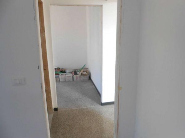 Appartamento in vendita a Genova, Inizio Via  Borzoli, 112 mq - Foto 25