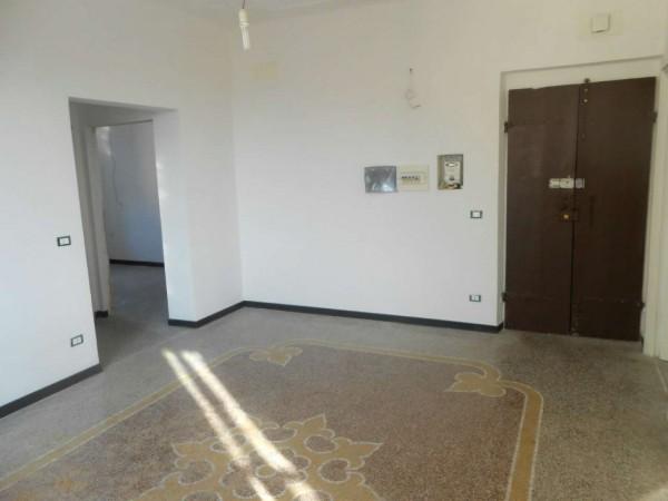 Appartamento in vendita a Genova, Inizio Via  Borzoli, 112 mq - Foto 58