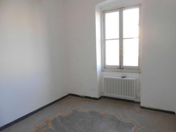 Appartamento in vendita a Genova, Inizio Via  Borzoli, 112 mq - Foto 49