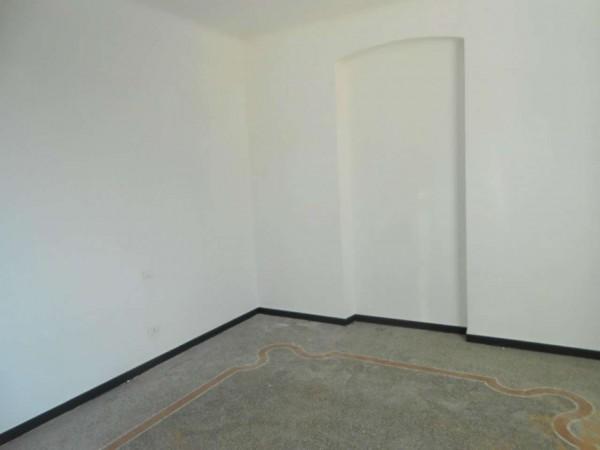 Appartamento in vendita a Genova, Inizio Via  Borzoli, 112 mq - Foto 14