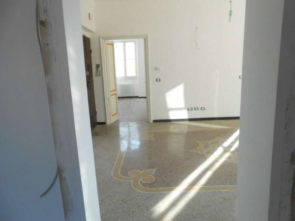 Appartamento in vendita a Genova, Inizio Via  Borzoli, 112 mq - Foto 35
