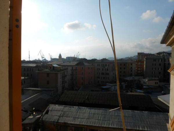 Appartamento in vendita a Genova, Inizio Via  Borzoli, 112 mq - Foto 41