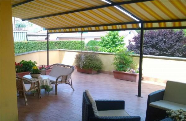 Villetta a schiera in vendita a Labico, Colle Vignole, Con giardino, 113 mq