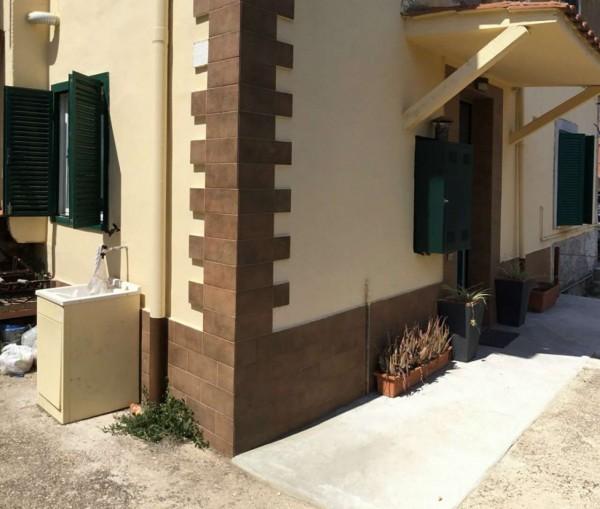 Appartamento in vendita a Roma, Trionfale, Con giardino, 59 mq