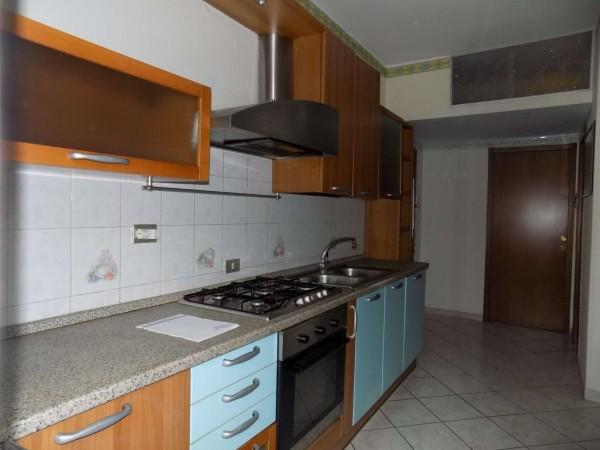 Appartamento in affitto a Senago, Arredato, 55 mq