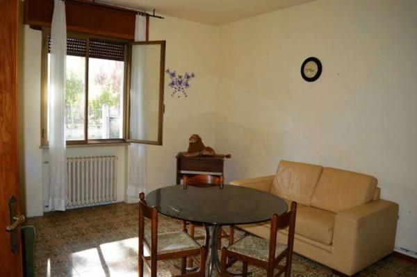 Casa indipendente in vendita a Forlì, Cà Ossi, Con giardino, 115 mq