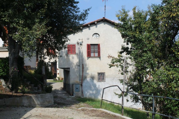 Casa indipendente in vendita a San Michele Mondovì, San Paolo, Con giardino, 180 mq