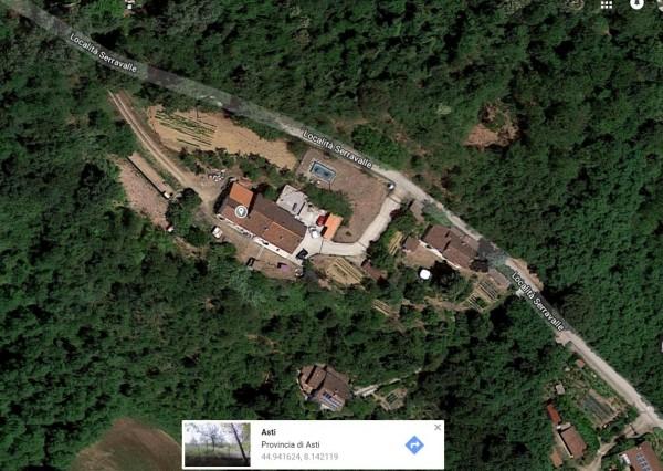 Rustico/Casale in vendita a Asti, Serravalle, Con giardino, 150 mq - Foto 5